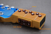 + 35pcs Music toy guitar, Novelty Product Air guitar Electric ...