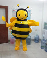bee movies - Love Little Bee Mascot Costume Adult Size