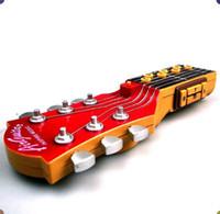 Mini guitar, Toy guitar, Novelty Product Air guitar Electric ...