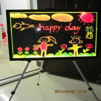 Wholesale led writing board with CE amp ROHS