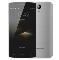 Wholesale In Stock Homtom Ht7 Pro inch HD IPS G LTE MTK6735 Quad Core Mobile Cell Phone Android GB ROM GB RAM MP Dual Sim WIFI BT