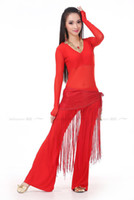 best dress pants for women - 2016 Best Belly Dance Costume Piece Top Waist Towel Pants Belly Dancing Clothes Bellydance Colors Clothing For Dance Indian Dresses