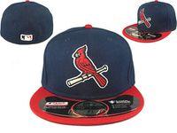 Wholesale St Louis Cardinals baseball hat sports hat Team size7