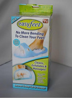 Wholesale 2011 new Easy Feet easyfeet foot Make Your Life Easier Sandal in bathroom shoes