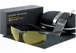 sporty glasses qbg0  Men's fashion polarized sunglasses half frame sunglasses tide sporty  driving cycling glasses