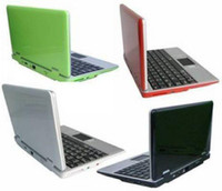 "7-7.9'' Android 4.0 Wifi Free shipping! 7'' wifi cheap notebook, NEW 7"" Mini Netbook Laptop Notebook WIFI Windows 2GB HD"