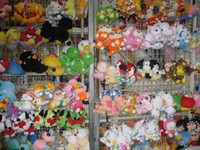 Wholesale quot Animal Plush Dolls Toys Include Rabbit Bear etc