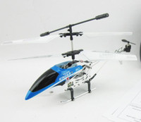 Wholesale 3CH RC Remote Control Helicopters Channel