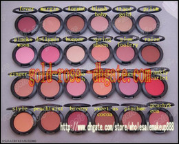 Wholesale Offer Price Price Shimmer Blush g color No mirrors no brus