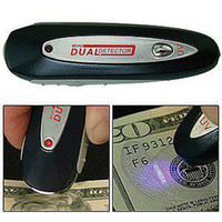 Wholesale Counterfeit Money Detector in Keychain Ultraviolet Cash Money Counterfiet Bill Detector