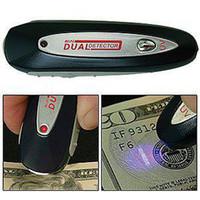 Wholesale Counterfeit Money Detector in Keychain Ultraviolet Cash Money Counterfiet Bill Detector