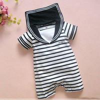 Boy baby boy onesies lot - Baby rompers rompers stripe3pcs spunky kids baby onesies
