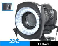 Wholesale 10pcs JJC LED B Macro LED Ring Light for Macro Photography