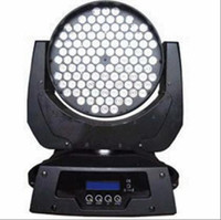 Wholesale LED Moving Head hi power RGBW W DMX Channels LED stage lighting