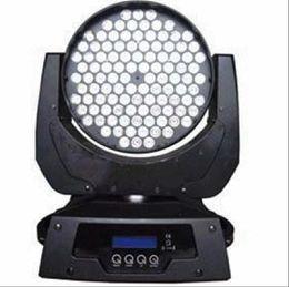 LED Moving Head hi-power RGBW 108*3W DMX 12Channels Dj Light LED stage lighting