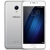 Le dernier téléphone mobile Meizu M3s téléphone cellulaire intelligent Qualité pour les jeunes Nouvelle inscription être en vente