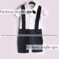 Wholesale baby rompers baby clothes baby gifts babies romper Costume baby clothing baby coverall colors