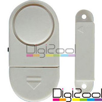 Wholesale Wireless Door Window Entry Safety Security Bell Alarm New Hot