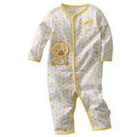 for Spring/Autumn Coverall 18 Months First moments baby romper shirt bodysuit tights jumpers pajamas baby onesies jumpsuit garments ZW432