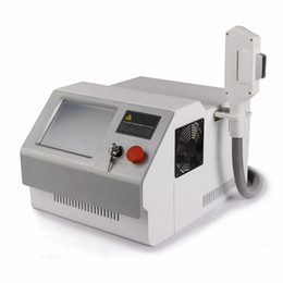 Wholesale CE Portable big spot IPL machine for hair removal skin rejuvenation pigmentation vascular removal