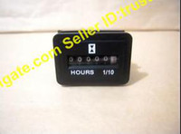 Wholesale Rectangular Hour Meter Outboard Motor Boat Fish Ski New