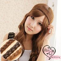 Cheap hair band headband hair Best hair accessory  band hair