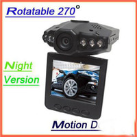 Wholesale Car Security System IR Car Vehicle Dash Cam Camera Rotable Degree Monitor Camera