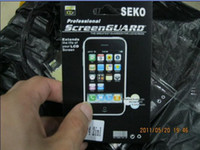 Quality For iphone 4 4G Front Back Full body screen protecto...