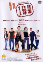 Wholesale Market s Romance simple pack DVD Hong Kong China