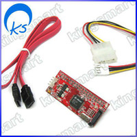 Wholesale IDE TO SATA HDD Converter Adapter Cable