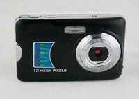Wholesale Digital camera MP Max Mega CMOS inch LCD Screen X Zoom Anti shack DC520