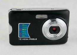 Wholesale Digital camera MP Max Mega CMOS inch LCD Screen X Zoom Anti shack DC520