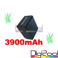 Wholesale NP FH100 Battery for SONY DCR DVD505 DVD508 DVD605 HC18 New Hot