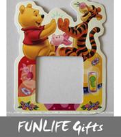 Wholesale funlife Designs Mix Kids Room Peel amp Stick Winine Switch Sticker Decal Glow in Dark