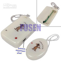 Wholesale Anti Lost Electronic Reminder Wireless Pets Bags Alarm