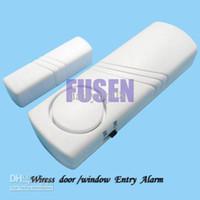 Wholesale Wireless Door Window Entry Security Magnet Alarm Bell