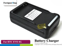 Dock battery legend - For HTC EVO G Legend Wildfire Desire Z Battery Wall Charger Docking With USB Output