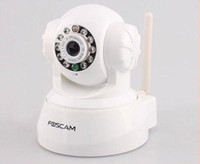 Wholesale Hot Selling Foscam FI8908W Wifi Wireless IP Camera Webcam Two Way Audio Wireless IP Camera