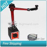 Wholesale Freeshipping Digital Dial Indicator Gauge Hydraulic Magnetic Base