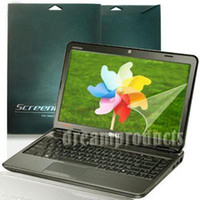 Wholesale 13 inch quot Anti scratch Anti Glare Screen Protector for Laptop Notebook PC LCD Widescreen