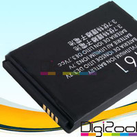 Li-ion For Motorola  NEW BATTERY For MOTOROLA Q9 Q9m Q9h V325 V360 i880 BT61 Hot 100pcs