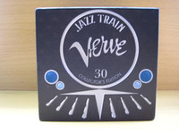Wholesale 5pcs jazz train verve D BOX anniversary