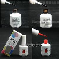 Wholesale 2011 NEW x Soak Off Nail Art UV LED gel polish x top coat x base primer coat FREE SHIPING