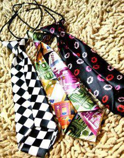Wholesale Mixed 100pcs children's tie baby ties, fashion girl's tie, boy's tie hot selling 100pcs