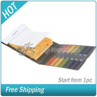 Wholesale Litmus Paper Test Strips Alkaline Acid pH Indicator
