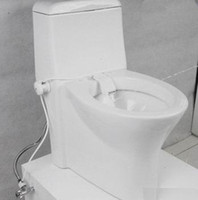 Wholesale New Item for Sale Toilet seat bidet With Pressure Massage Function pc
