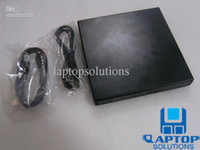 Wholesale Portable USB Slim External DVD ROM CD RW Combo Drive Writer with Read and Write function x CD ROM Drive C30