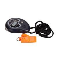 Wholesale Handheld Digital Stopwatch Stop Watch Time Alarm Clock J3096