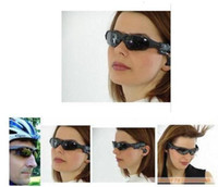 fm bluetooth sunglasses - 2GB FM Bluetooth MP3 Sunglasses Sunglasses with both Bluetooth Headset MP3 Player FM Radio