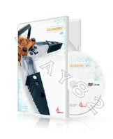 Wholesale SolidWorks D CAD design for Windows bit bit English Full Version DVD Color Packge